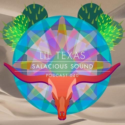 lil Texas is enchanting