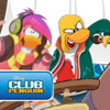 Club Penguin: Party In My Iggy