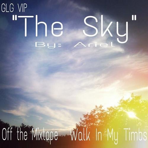 The Sky (Mixtape Available On Datpiff.com)
