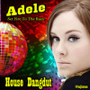 Adele - Set Fire To The Rain [House Dangdut Version by @ajisuc] mp3
