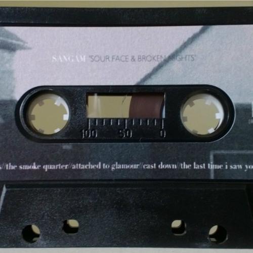 12 Sangam - Trismus [BHR12] Cassette & Digi