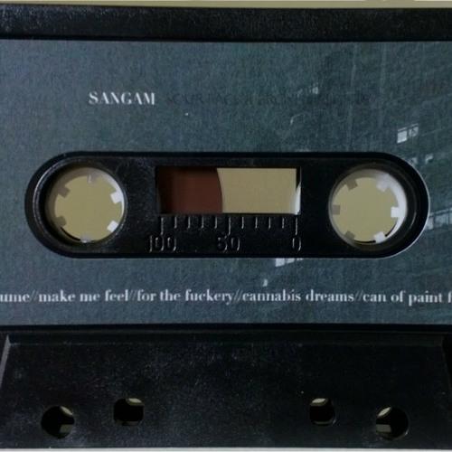 03 Sangam - Make Me Feel (Clip) [BHR12] Cassette & Digi