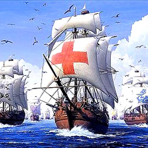 English Armada