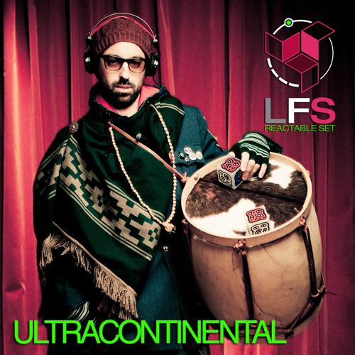 Turquesa Like Water - LFS remix