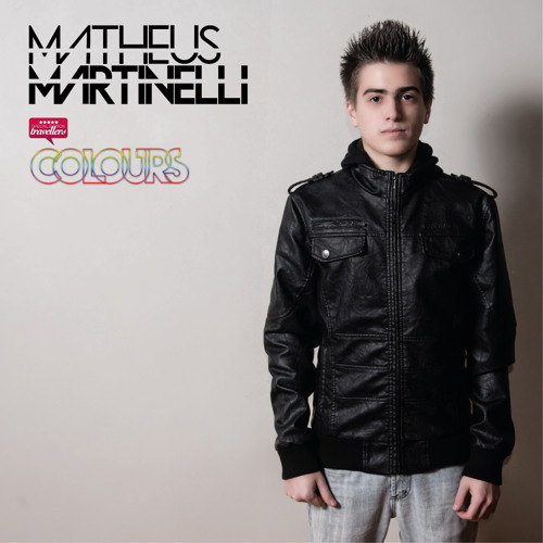 "Matheus Martinelli - Exclusive Set Colours ""Travellers"" Passo Fundo"