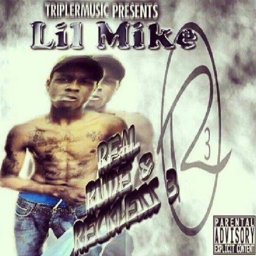 Lil Mike x HighC - Get Rich