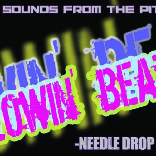 """Ad'n'Kuts vs. Kidd Linus - """"Blowin' Beats"""""""