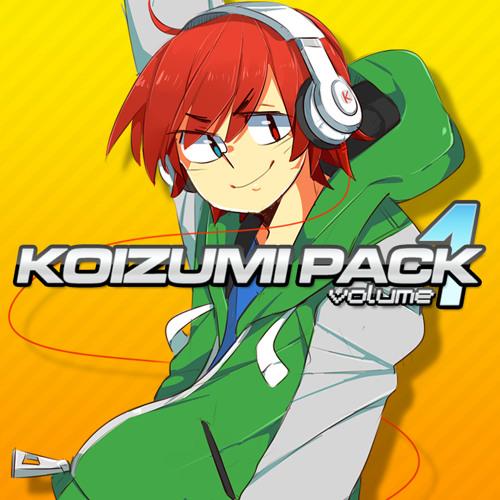 osu!stream <3 Koizumi (xfade demo)