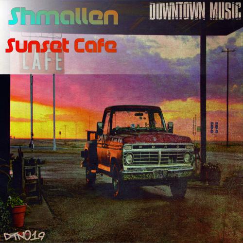 Shmallen - Sunset Cafe