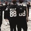 (cover) EXO-Wolf korean ver.