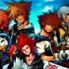 Kingdom Hearts Sanctuary Original Mix