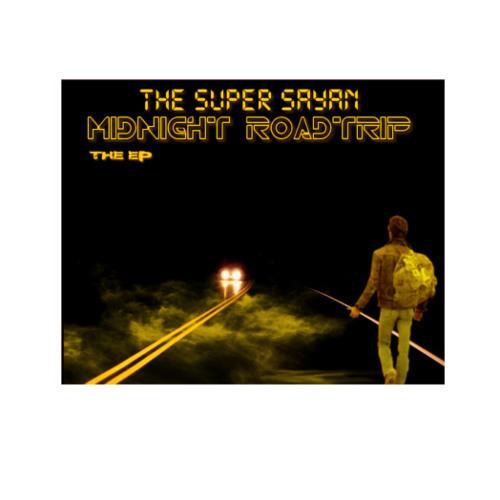 THE CLIMB-THE SUPER SAYAN