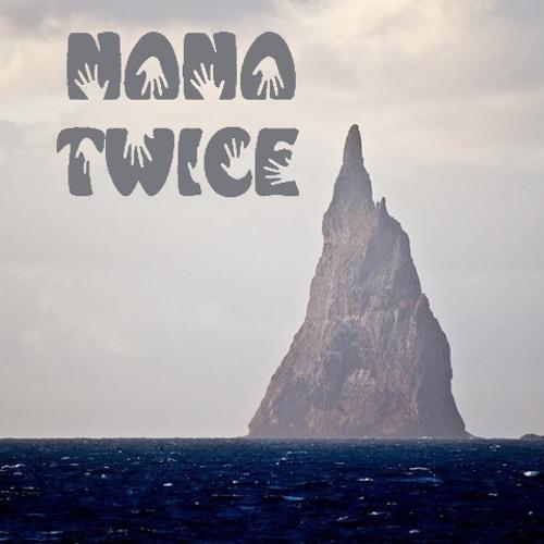 Nana Twice - Enormous (Radio Edit)