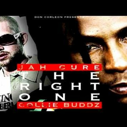 Jah Cure Ft Collie Buddz - The Right One (Island Breeze Riddim)