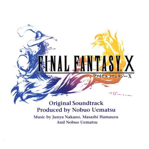 Final Fantasy X OST - Ending Theme
