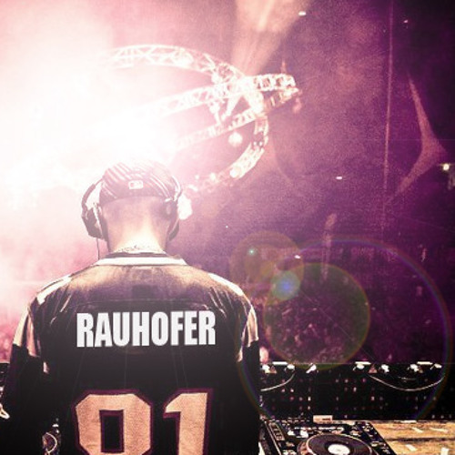 "For Peter... ""ReWORKed"" (A Rauhofer Reconstruction Tribute Mix)PART 1 OF 2"