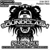 TheJungleDrum&bassSoundclashChampaionship - Promo Mix - Dj Choppah & Mc Thunda