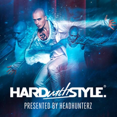 Show 25 Headhunterz Hard With Style