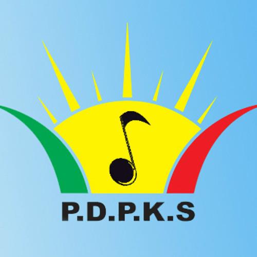 نشيد الحزب الديمقراطي التقدمي الكردي في سوريا