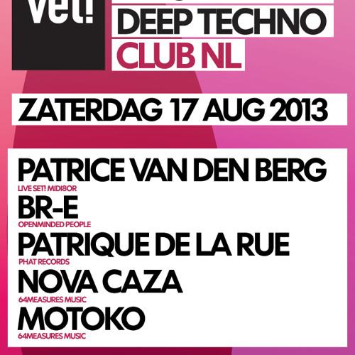 Nova - Caza - Vet - Club NL  -  08 - 2013 - Part1