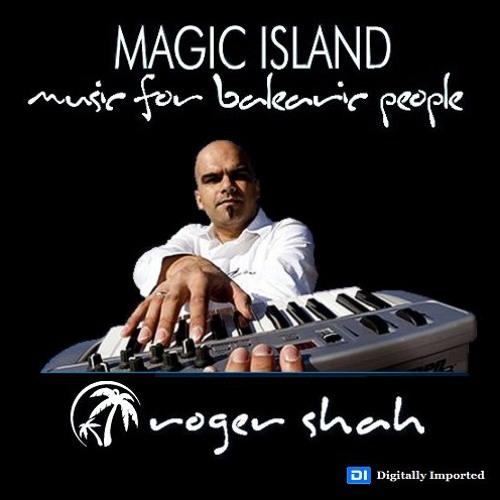 Digital Elements - The Final Project (Original Mix) @ Roger Shah - Magic Island 277