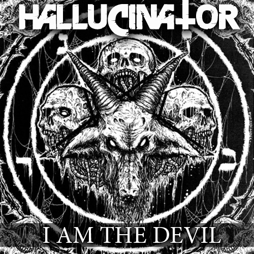 I Am The Devil