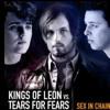 SexInChains (KingsOfLeon Vs TearsForFears) (2)