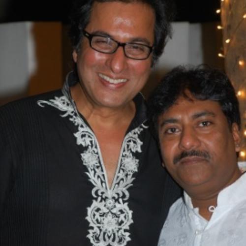 Rashid Khan and Talat Aziz Fusion track 'Dekhun Jidhar Bhi'