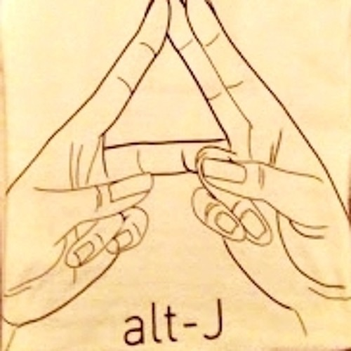 Alt-J - Tessellate (Artenvielfalt Edit)