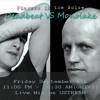 Fitn - Deadbeat vs Monolake (Live mix on Ustream - video link)