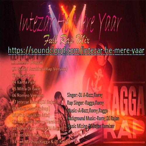 10 Intezar (DJ Romy Exclusive)