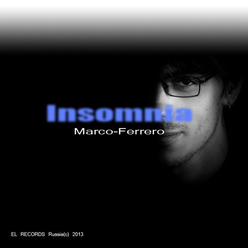 DJ Marco - Ferrero - Insomnia