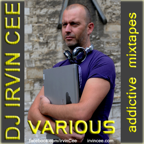 20120107 Trapped 2 Dance (320 Kbps) DJ Irvin Cee 52 DJ SET