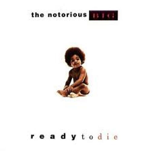 Notorious BIG & RJD2 - Juicy Ghostwriter (Victor Ekman Bootleg)