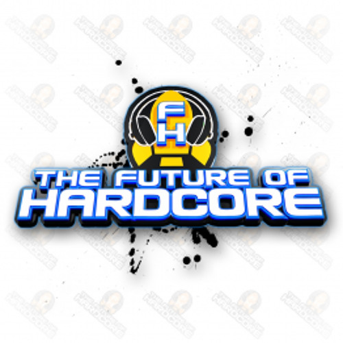 Clowny & Shax_One DJ_Out now on Future Of Hardcore