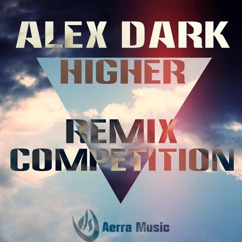 Alex Dark - Higher - Reggie C's Ambient Breaks Remix - Clip
