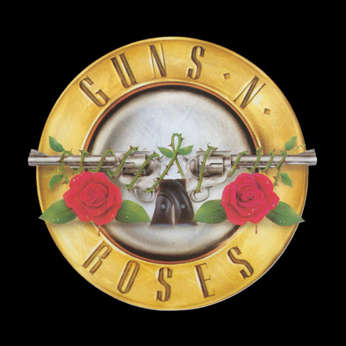 Love Theme From Godfather Movie - Guns N' Roses - Live In Tokyo 1992