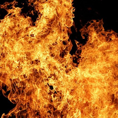 Blaze - Instrumental Version