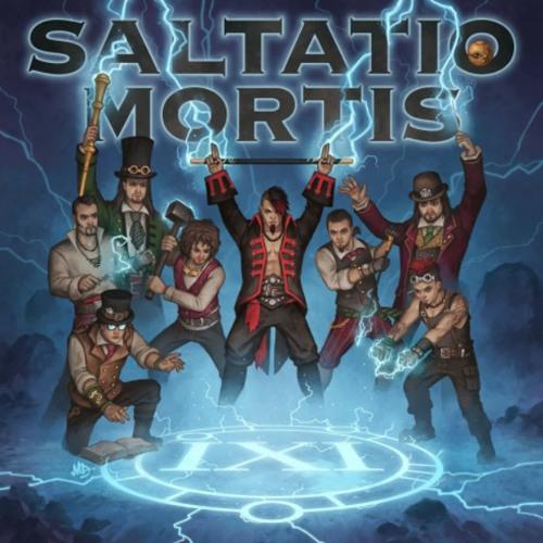 Saltatio Mortis Interview mit Alea dem Bescheidenen