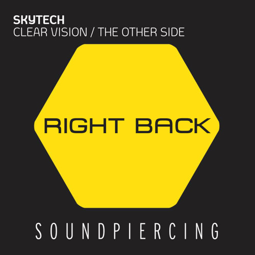 Skytech vs. Yuri Kane - Right Back to The Other Side (Hodel Mashup)