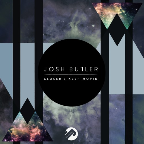 Josh Butler - Keep Movin [MTA Records]