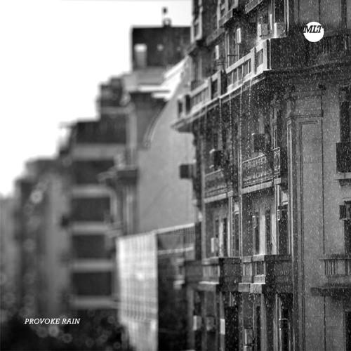 Provoke Rain - Dynamix (Original mix) Snippet