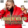 DJ Khaled (Feat. Future, Nicki Minaj & Rick Ross) I Wanna Be With You [Instrumental] **FREE D/L**