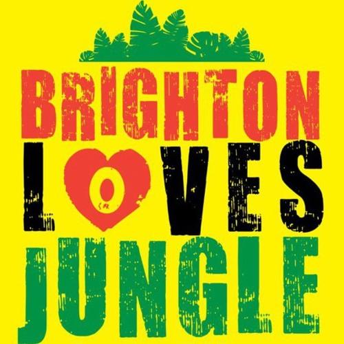 X Nation at Brighton Loves Jungle 19th July 2013
