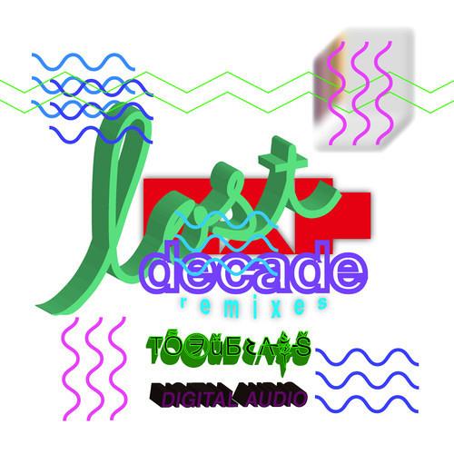"charlot - lost decade reconstruction (from ""tofubeats - lost decade remixes"")"