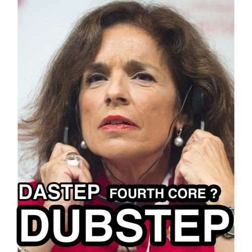A relaxing cup of café con leche DUBSTEP - Fourth Core ( Original mix )