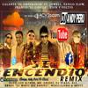 Se Encendio ''Versión Perreo''- Galante, Ñengo Flow & Jowell y Randy Feat. DJ ANDY PERU