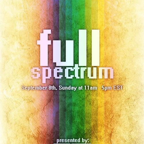 Virtual Riot - FULL SPECTRUM MIX