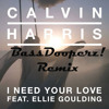 Download I Need Your Love (BassDooperz! Remix) FULL MP3 Mp3