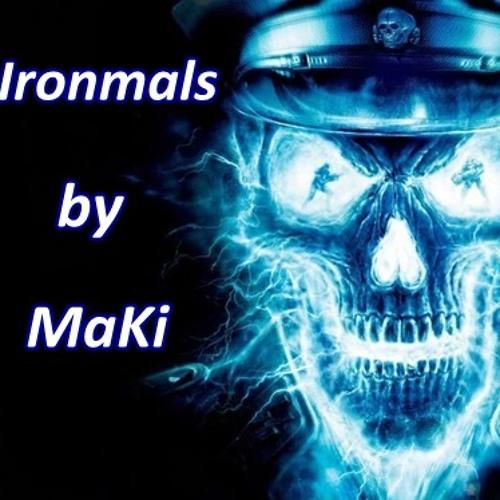 MaKi - Ironmals